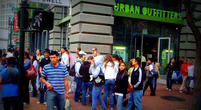 Dressed To Kill Or Going Out In Style? Analysts Mixed On Ailing Urban Outfitters' Q2 Beat