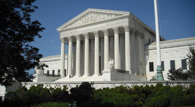 A Supreme Court Hearing On Printer Cartridges May Decide The Future Of Retail And Resale