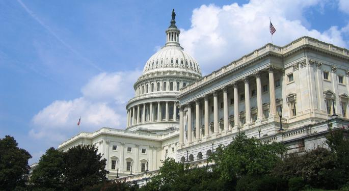 Should Congress Raise The Debt Ceiling?