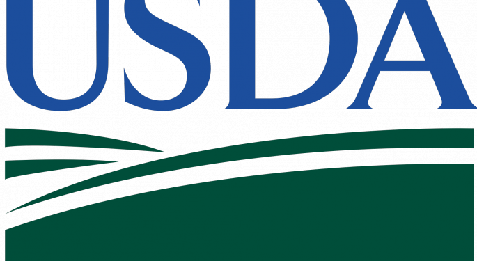USDA Seeking Retail Volunteer To Test Online SNAP Food Delivery Program