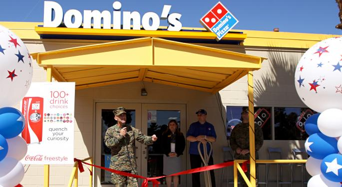 Breaking Down Domino's Strategy: Simple Product, Elaborate Experience
