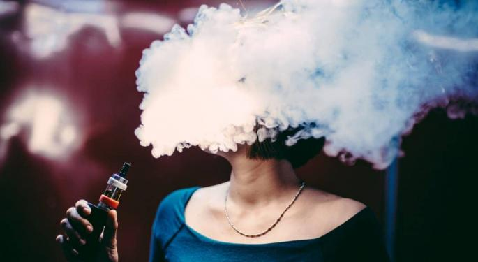 Study: Vaping Could Be More Dangerous For Your Heart Than Smoking Cigarettes