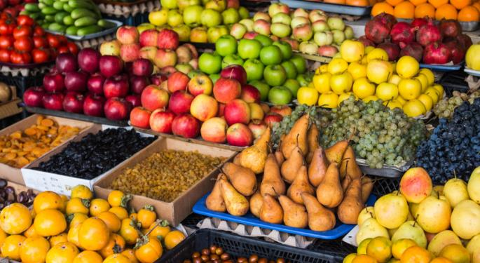 Food Supply Chains Need An Economic Incentive To Adopt Blockchain