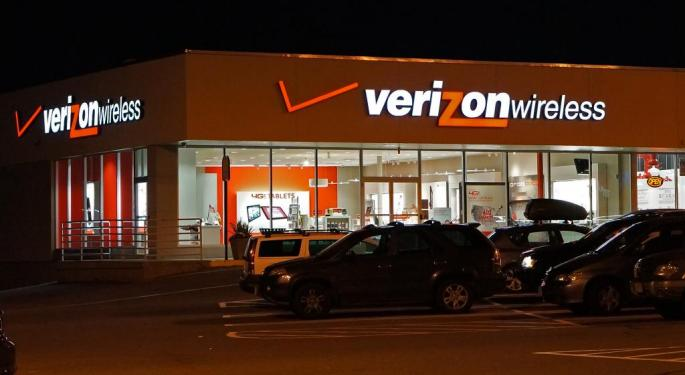 With Valuation Priced In, Morgan Stanley Downgrades Verizon