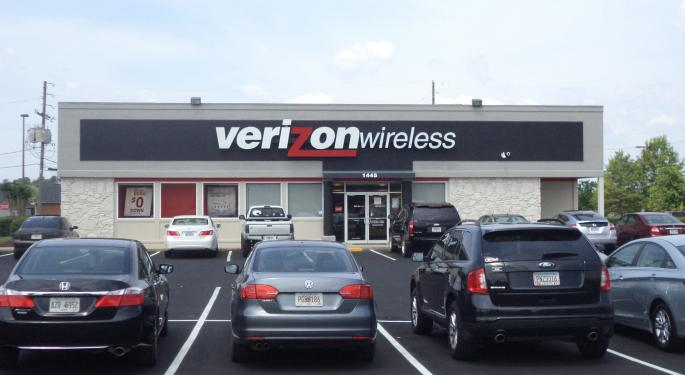 verizon wireless target market Marketing plan for verizon wireless customer loyalty program business mission: to provide the best quality of wireless and customer services in today's market of wireless.