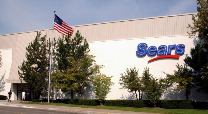 Sears' Post-Earnings Move Shows Why Sentiment Can Matter More Than Earnings