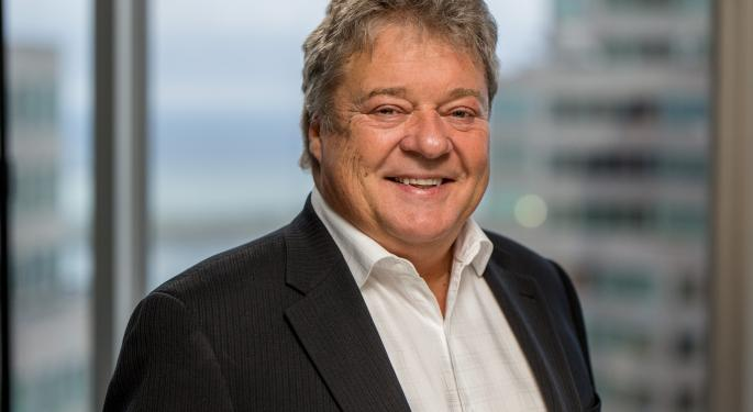 Cannabis After Legalization: Vic Neufeld Shares Aphria's Plan For Growth
