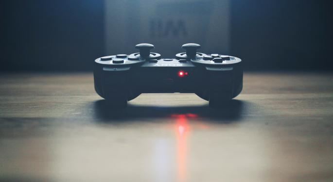 Content Spree Could Lift This Video Game ETF