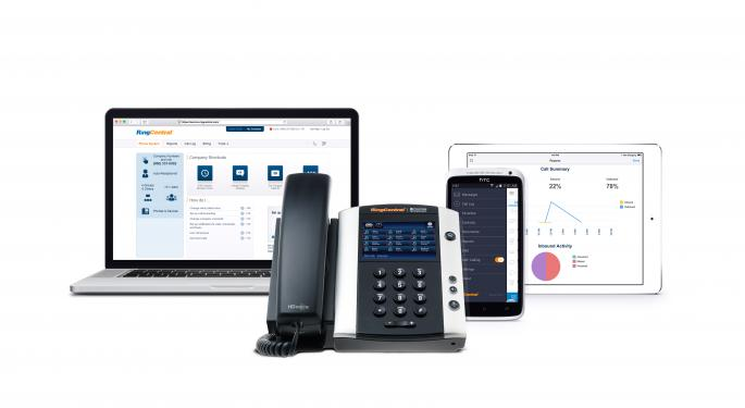 RingCentral Analysts Bullish On Company's Cloud Opportunity