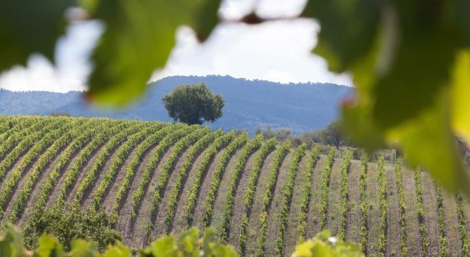 JD.com Details Expanded Partnership With Australian Wine Company
