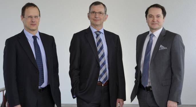 Biofrontera Celebrates Successful IPO, Prepares For US Expansion
