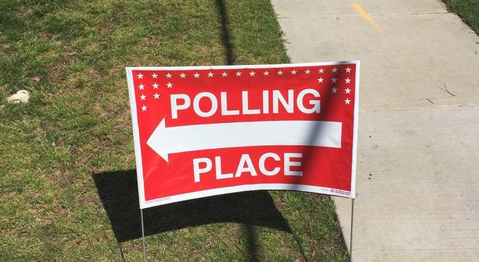 Tuning In: Top Social Media Sites Team With Traditional Media Outlets For Election Day
