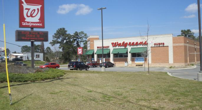 Going From Philidor To Walgreens Gives Valeant Credibility, But There Are Still Questions