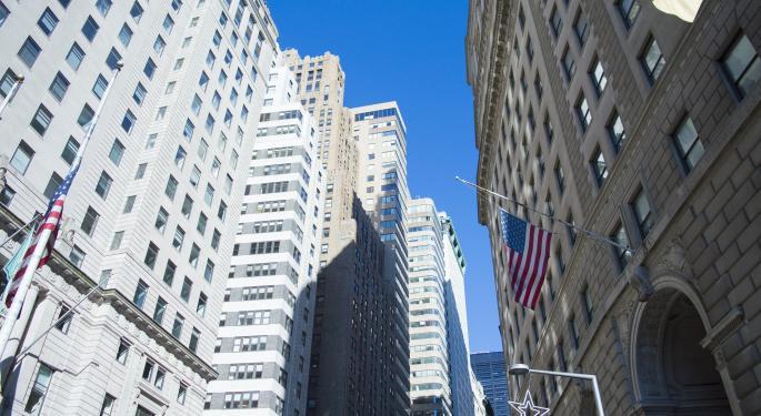 The Market In 5 Minutes: Deutsche Bank, Banco Santander Fail Stress Tests