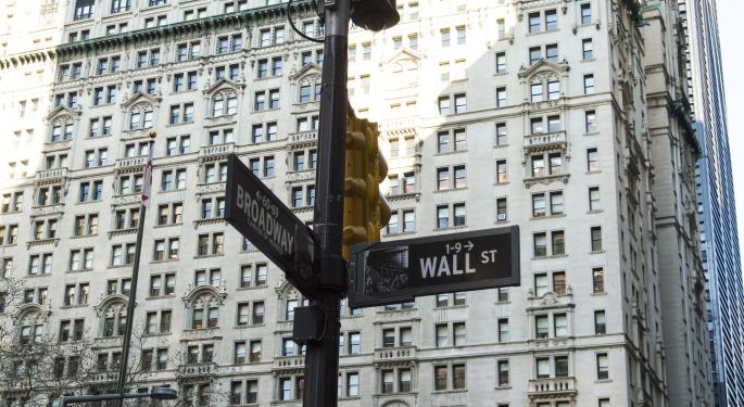 IPO Outlook For The Week: Biotechs, Financial Advisers, Medical Services And The Twitch Of China