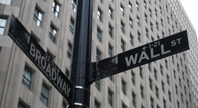 The Nasdaq Could Do Something It Hasn't Done In 2 Decades