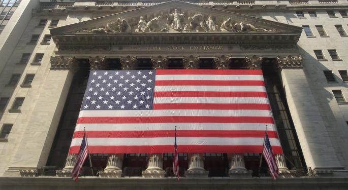 AdvisorShares Launches Actively Managed Small-Cap ETF