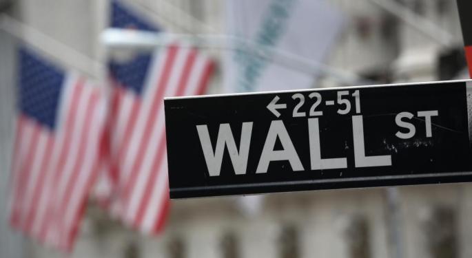 Stocks Turn Choppy Mid-Week As Fed Weighs In On December Hike
