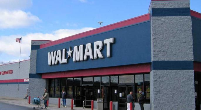 Think Retail Is Making A Comeback? Citi Suggests O'Reilly And Walmart