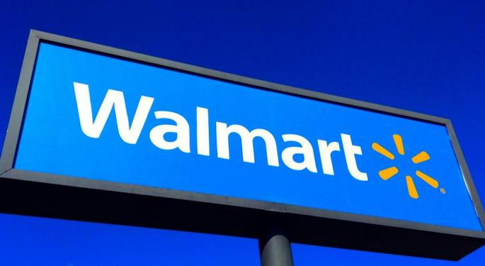 Walmart's Aggressive Online Expansion Should Please Investors