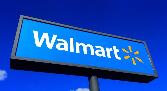 Jeff Macke Talks Walmart's E-Commerce Share, Retail Misconceptions