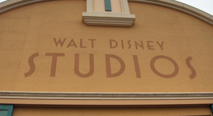 Walt Disney: Netflix Complements Traditional Television, Does Not Just Disrupt Or Replace