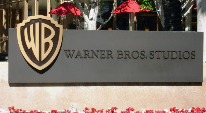 Warner Brothers CEO Exits After Sexual Misconduct Investigation