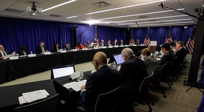 Bill To Gut Consumer Financial Protection Bureau Heads To House Committee