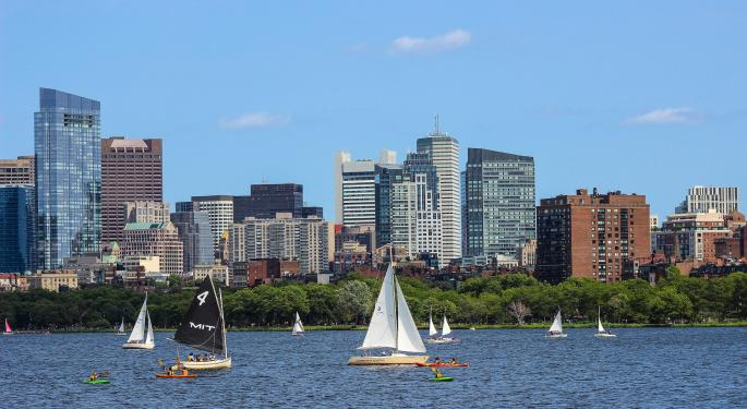 Massachusetts Recreational Cannabis Sales Generate $393.7M In Year One