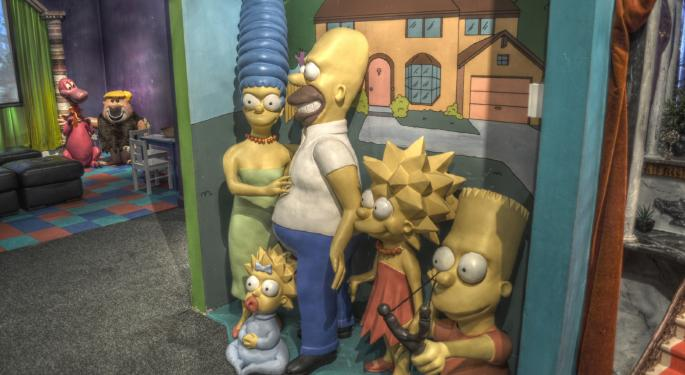 Homer Simpson's Grease-Stealing Idea Comes To Life: What Else Has Springfield Spawned?