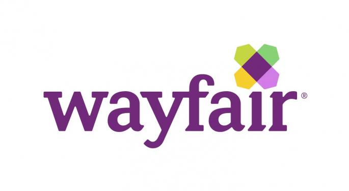 Wayfair's Better-Than-Expected Q1 Turns BofA Bullish