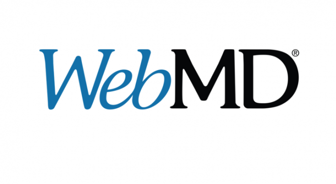 WebMD Agrees To Sell Itself To KKR At A 20% Premium