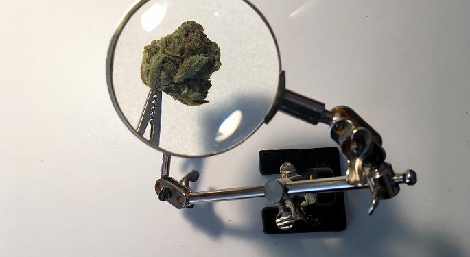 Cannabinoid R&D Updates: Medical Marijuana Inc And Axim Biotech