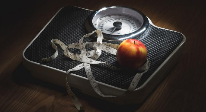 Tivity Health To Buy NutriSystem For A 30% Premium