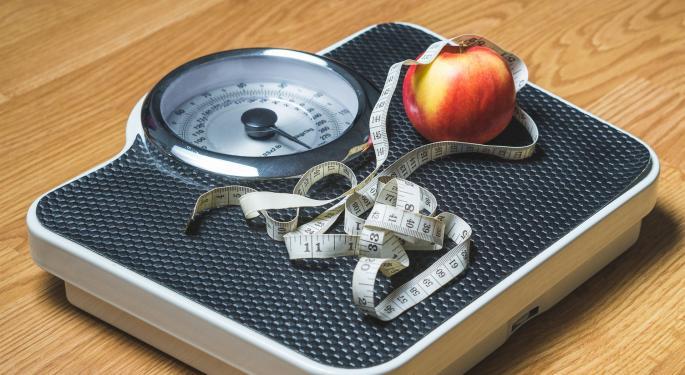 B Riley Is Bullish On Weight Watchers Ahead Of Q4 Report