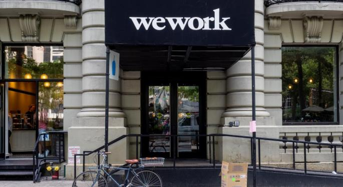 Analyst On WeWork: High Growth Equals High Cash Burn