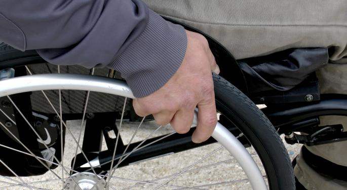KeyBanc: 3 Reasons Why Invacare Is No Longer A Buy