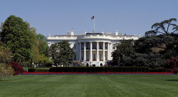 10 States Most Affected By The Government Shutdown