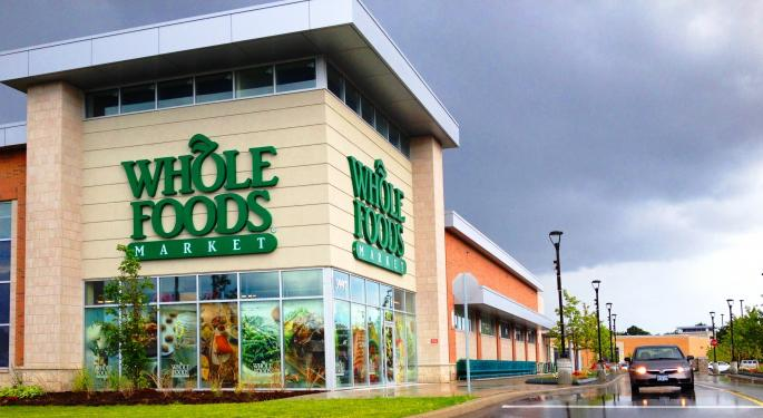 Amazon-Whole Foods: Everything You Need To Know As A Shopper And Prime Member