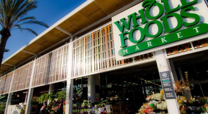 Bitcoin And Ethereum Now Accepted At Whole Foods, Nordstrom And Other Retailers