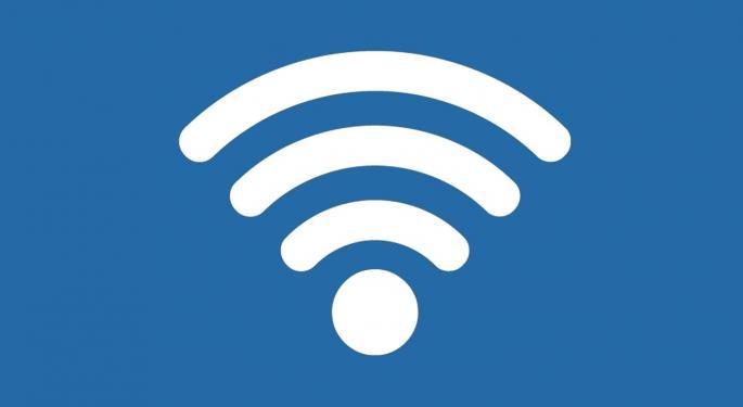 Comcast Buys Wi-Fi Company Deep Blue Networks