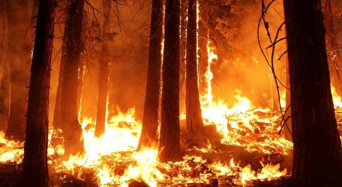 Analyst Cuts PG&E Price Target By 50%, Remains Bullish On Underlying Fundamentals