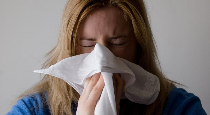 When China Sneezes, These Countries Catch A Cold