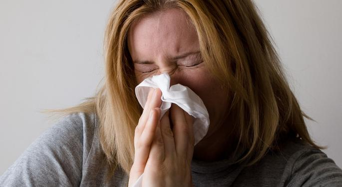 Don't Bother Using FluMist; It Just Doesn't Work