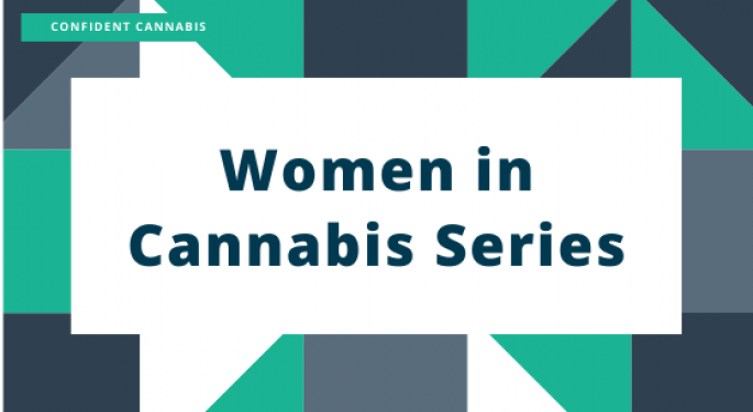 Women In Cannabis: Libby Cooper Of Space Coyote