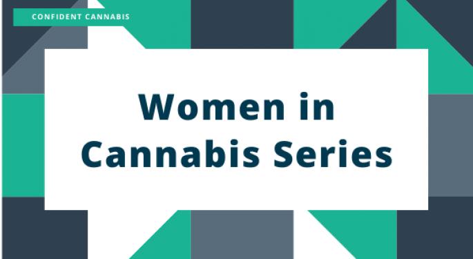 Women In Cannabis: Julie Widmer Of Kaleafa