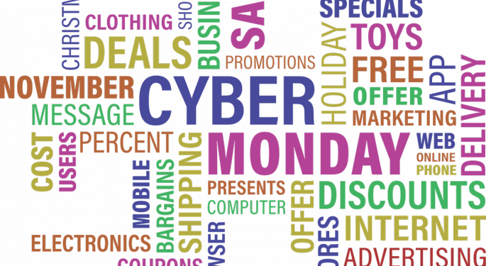 Cyber Monday Comes Calling: Will 2016 Be Record Breaker?