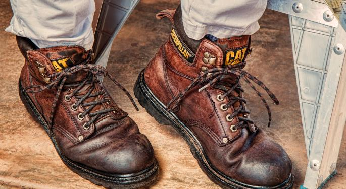 Susquehanna Upgrades Wolverine World Wide Ahead Of New Product Launches