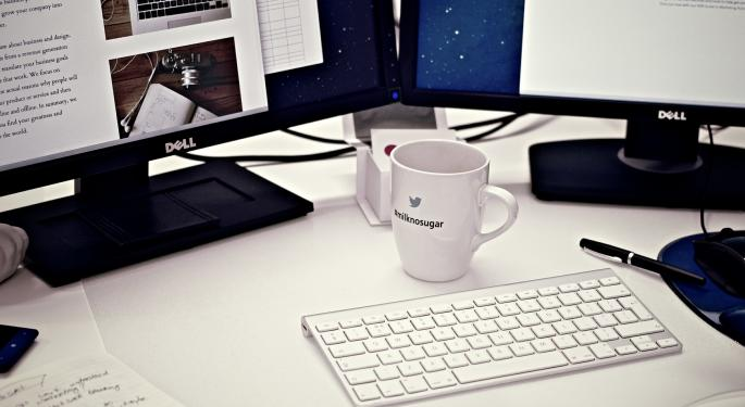 PC Market Isn't Out Of The Woods; Apple's Sour Statistics