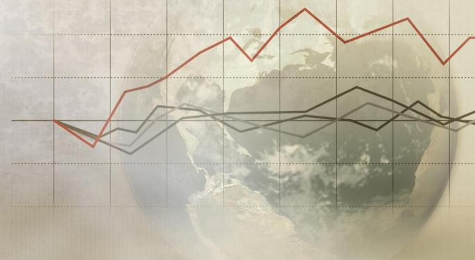 Getting The Emerging Markets Compensation You Deserve